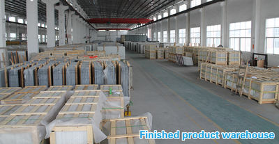 Chiny Xiamen Quan Stone Import & Export Co., Ltd. profil producenta