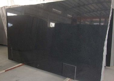 Changtai Black Sesame Black Basalt 654 Padang Dark Black Granite SLABS TILES