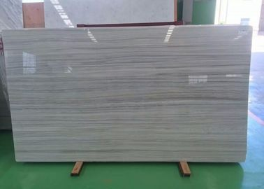 Custom Cut Natural Marble Tile 10-30mm Grubość Opcjonalnie 25 Flexural Strength