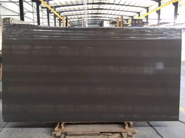 Brown Natural Marble Tile Domowy i importowany materiał granitowy na blacie