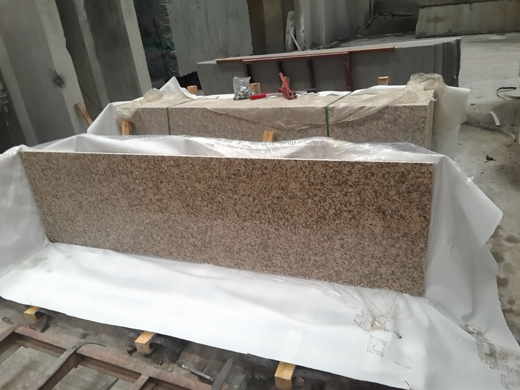 Beautiful Practical Granite Stone Tiles High And Elegant Decorative Effect
